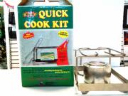 QUICK COOK KIT