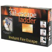 Saf-escape Ladder