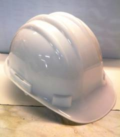 6-point Cap Style Hard Hat Buy A Case Of 20 To Get A Discount!!
