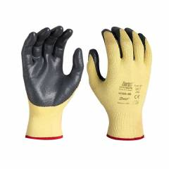 Zorbit Ultimate Nitrile Coat Glove