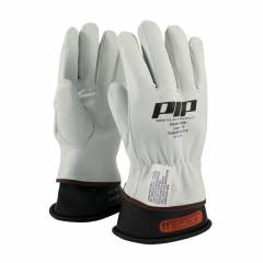 "10"" LOW VOLTAGE GLOVE LEATHER PROTECTOR"