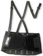 ELASTIC BACK BELT