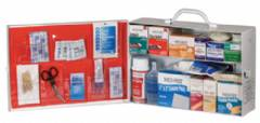 ANSI 2015 B+ FIRST AID CABINET