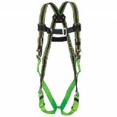 MILLER DURAFLEX STRECHABLE FULL BODY HARNESS
