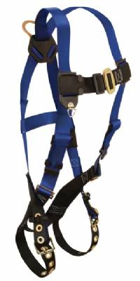 FALLTECH CONTRACTOR/STANDAR, NON-BELTED HARNESS
