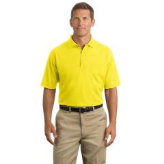 Cornerstone Industrial Pocket Pique Polo-Safety