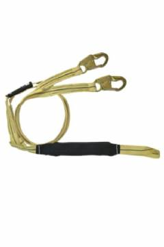 ARCH FLASH / SOFT PACK LANYARD