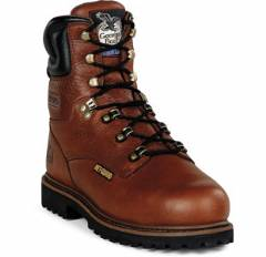 GEORGIA INTERNAL METATARSAL CC STEEL TOE WORK BOOT