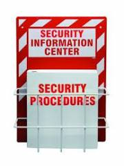 SECURITY INFO CENTER