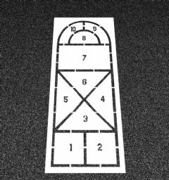 Hopscotch Cathedral Layout Options