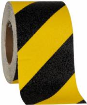 "6"" NON SKID TAPE - HIGH TRACTION"
