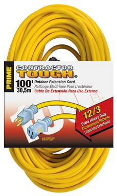 Outdoor Extension Cords 100FT