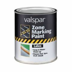 Blue Zone Marking Paint 1 Quart