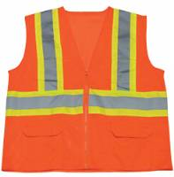 Hi-viz Vests & Accessories