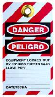 Lockout Tags/Signs