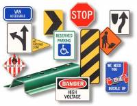 Facility Safety / Signs